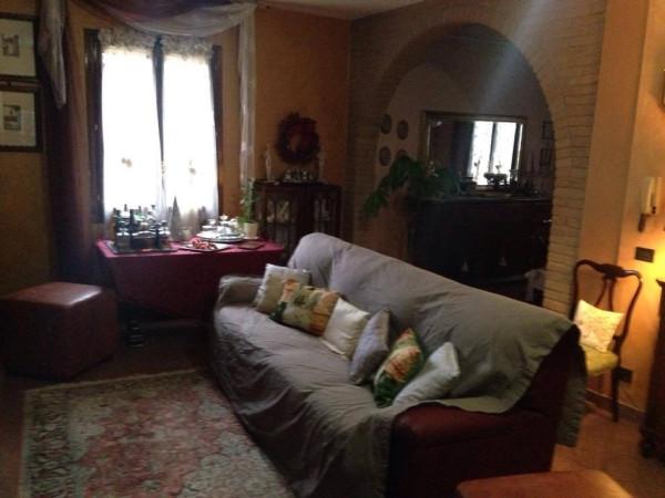 Villa in vendita a Soliera, 6 locali, prezzo € 650.000 | Cambio Casa.it