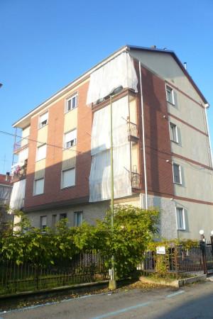 Appartamento in Vendita a Asti Periferia Nord: 2 locali, 50 mq