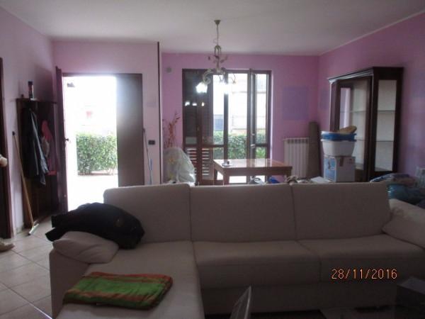 Appartamento in affitto a Montoro, 4 locali, prezzo € 420 | Cambio Casa.it