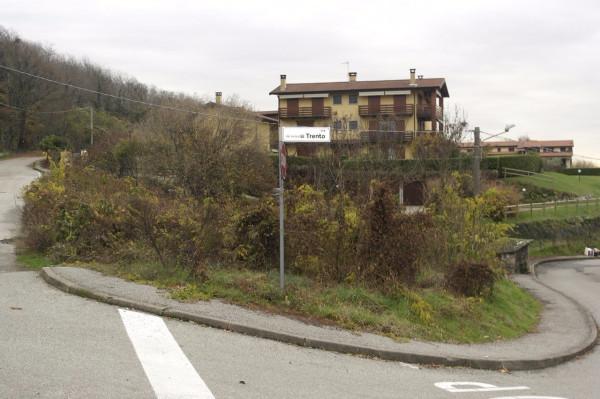 Terreno Edificabile Residenziale in vendita a Besozzo, 9999 locali, prezzo € 60.000 | Cambio Casa.it