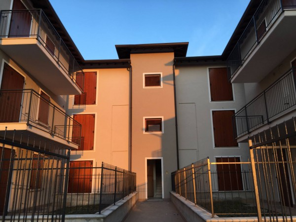 Appartamento in vendita a Isorella, 2 locali, prezzo € 70.000 | Cambio Casa.it