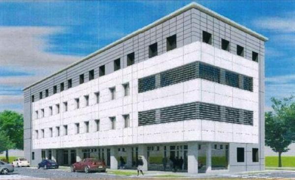 Ufficio-studio in Affitto a Modena Periferia Est: 1 locali, 85 mq