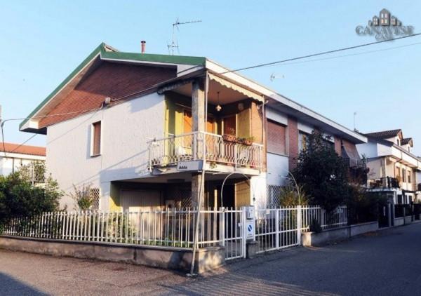 Casa indipendente in Vendita a Settimo Torinese Semicentro: 4 locali, 80 mq