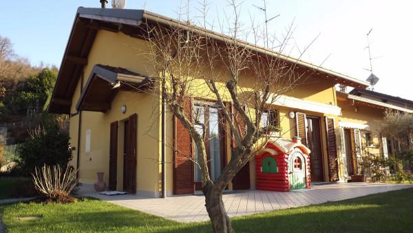 Villa in vendita a Ello, 4 locali, prezzo € 310.000 | Cambio Casa.it