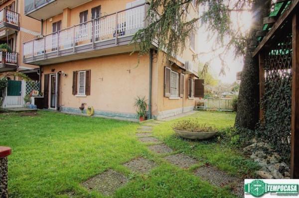 Appartamento in vendita a Mediglia, 3 locali, prezzo € 155.000 | Cambio Casa.it