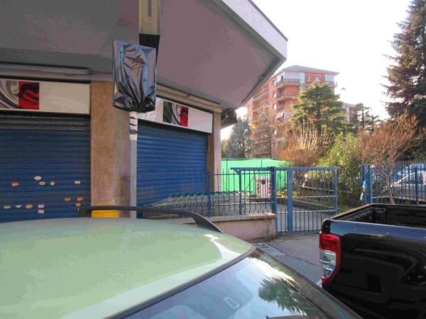 Negozio / Locale in vendita a Beinasco, 1 locali, Trattative riservate | Cambio Casa.it