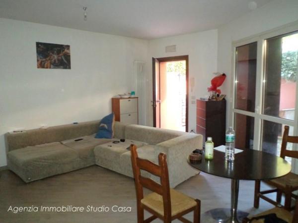 Appartamento in vendita a Gradara, 4 locali, prezzo € 165.000 | Cambio Casa.it