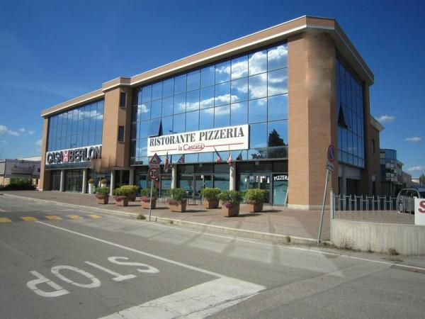Negozio / Locale in vendita a Rubiera, 6 locali, Trattative riservate | Cambio Casa.it