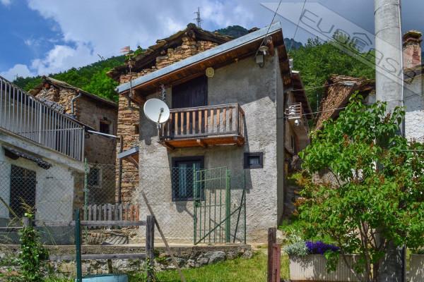 Bilocale Roure Frazione Castel Del Bosco 1