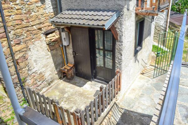 Bilocale Roure Frazione Castel Del Bosco 2