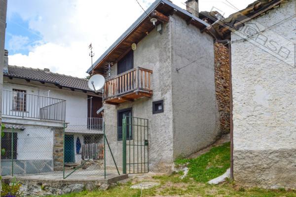 Bilocale Roure Frazione Castel Del Bosco 3
