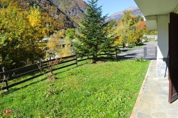 Bilocale Roure Strada Provinciale 23 Del Colle Di Sestriere 3