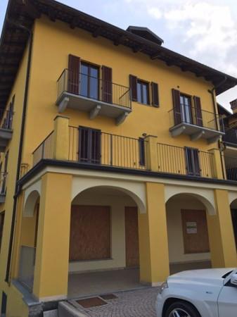 Appartamento in affitto a Cherasco, 2 locali, prezzo € 450 | Cambio Casa.it