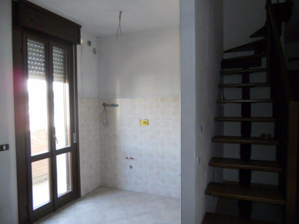 Appartamento in vendita a Gualtieri, 4 locali, prezzo € 105.000 | Cambio Casa.it