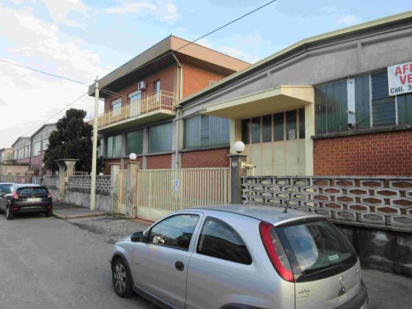 Capannone in affitto a Bruino, 1 locali, Trattative riservate | Cambio Casa.it