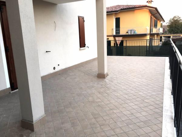 Appartamento in vendita a Isorella, 3 locali, prezzo € 110.000 | Cambio Casa.it