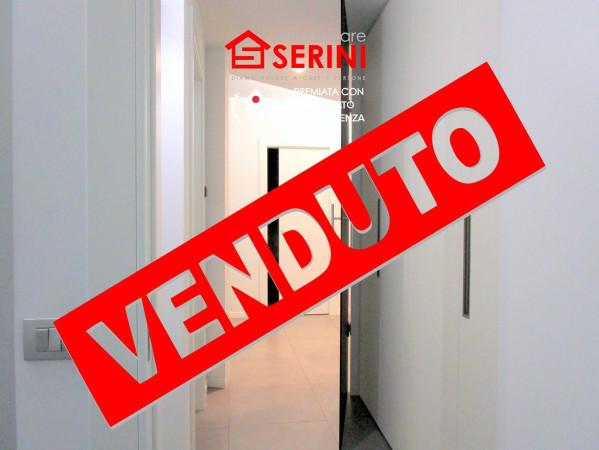 Appartamento in vendita a Corridonia, 4 locali, prezzo € 128.000 | Cambio Casa.it