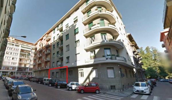 Ufficio / Studio in affitto a Biella, 4 locali, prezzo € 450 | Cambio Casa.it