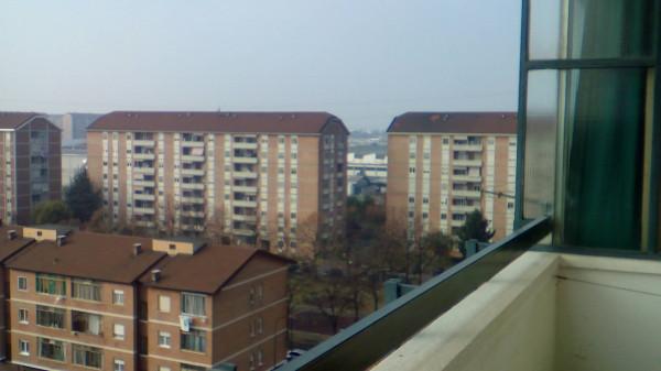 Appartamento in Vendita a Torino Periferia Ovest: 2 locali, 75 mq