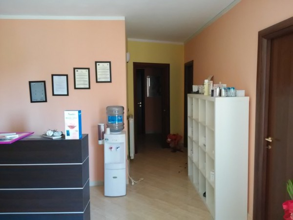 Attività / Licenza in affitto a Vairano Patenora, 5 locali, prezzo € 800 | CambioCasa.it