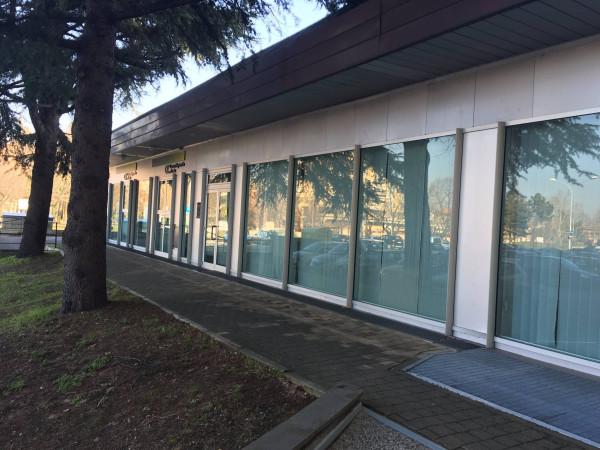 Ufficio / Studio in affitto a Ozzano dell'Emilia, 2 locali, prezzo € 650 | Cambio Casa.it