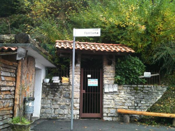 Attico / Mansarda in vendita a Moggio, 3 locali, prezzo € 150.000 | Cambio Casa.it