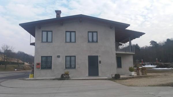 Capannone in affitto a Santo Stefano Roero, 1 locali, prezzo € 1.200 | Cambio Casa.it
