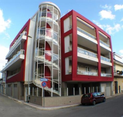 Appartamento in vendita a Bitritto, 3 locali, prezzo € 165.000   Cambio Casa.it