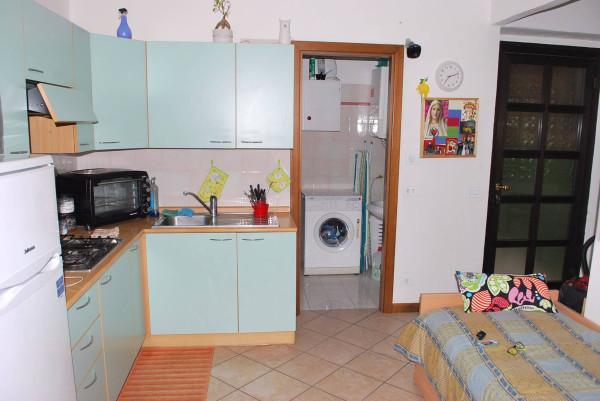Appartamento in affitto a Castagnito, 2 locali, prezzo € 350 | Cambio Casa.it