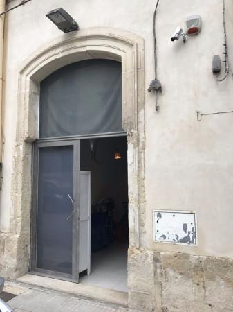 Negozio / Locale in vendita a Siracusa, 1 locali, prezzo € 110.000 | Cambio Casa.it