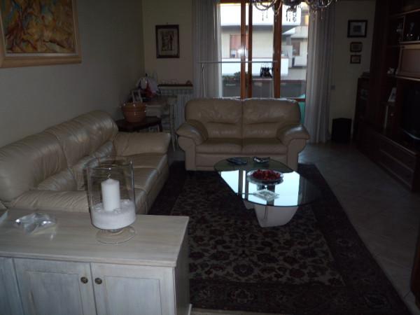 Appartamento in vendita a Agliana, 3 locali, prezzo € 155.000 | Cambio Casa.it