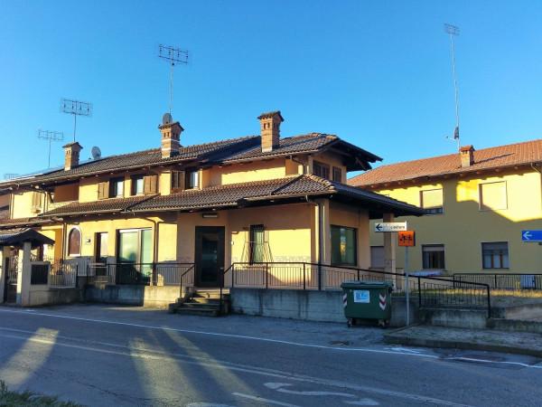 Appartamento in vendita a Bernezzo, 2 locali, prezzo € 120.000 | Cambio Casa.it