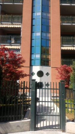 Appartamento in Vendita a Torino Semicentro Nord: 4 locali, 80 mq