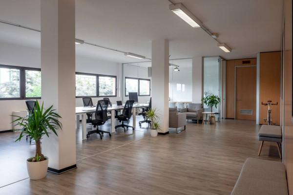 Ufficio-studio in Affitto a Bologna Periferia Nord: 5 locali, 170 mq