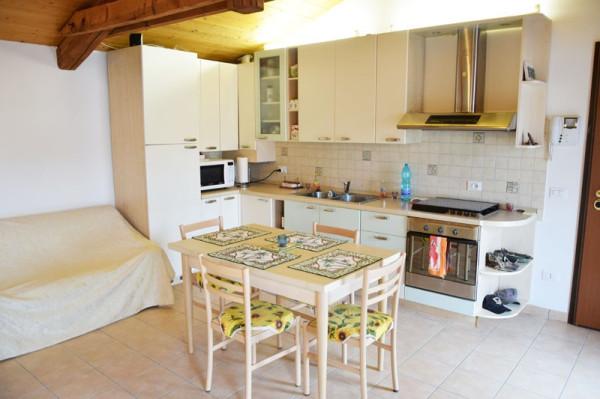 Appartamento in vendita a Vicenza, 2 locali, prezzo € 75.000 | Cambio Casa.it