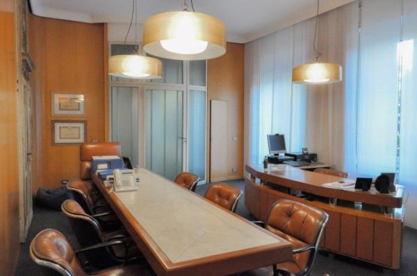 Appartamento in Vendita a Milano: 5 locali, 290 mq - Foto 7