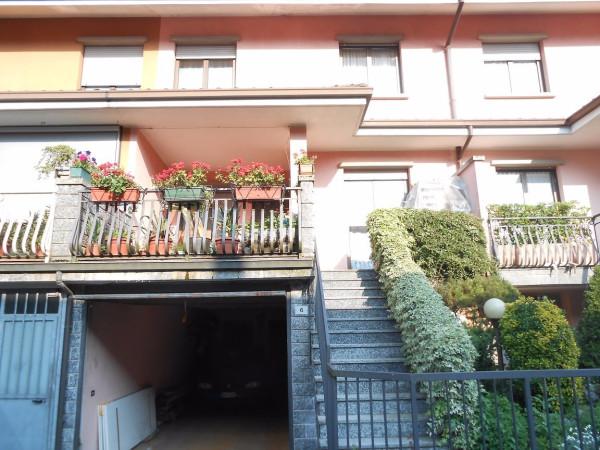 Villa in Vendita a Cene