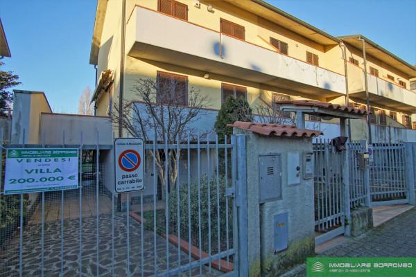 Villa a Schiera in vendita a Mulazzano, 4 locali, prezzo € 250.000 | Cambio Casa.it