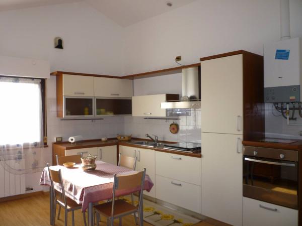Attico / Mansarda in affitto a Massalengo, 2 locali, prezzo € 400 | Cambio Casa.it