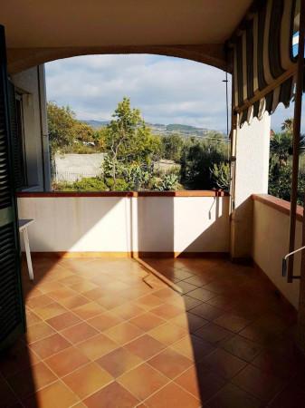 Villa in Vendita a San Remo Periferia Nord: 5 locali, 180 mq