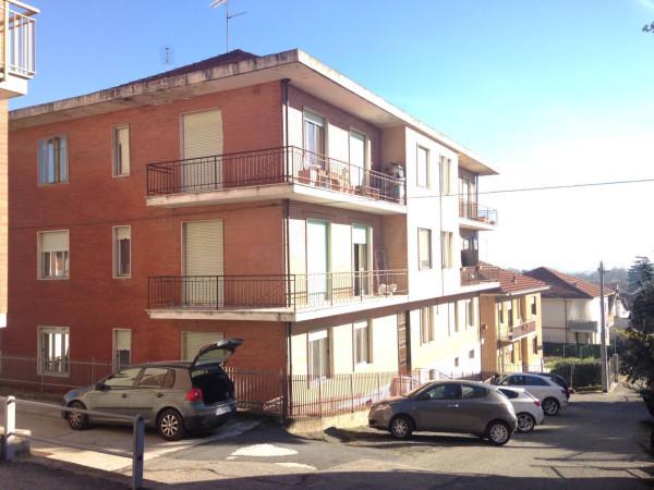 Appartamento Affitto Piossasco