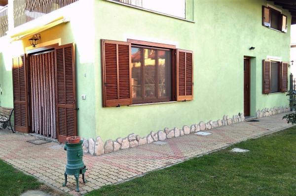 Villa in vendita a San Maurizio Canavese, 5 locali, prezzo € 275.000 | Cambio Casa.it