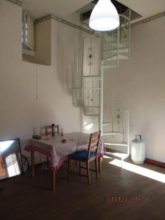 Appartamento in affitto a Sarno, 2 locali, prezzo € 270 | Cambio Casa.it