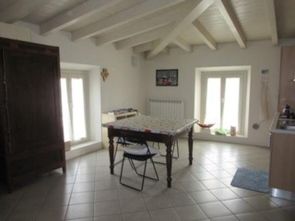 Attico / Mansarda in affitto a Crema, 2 locali, prezzo € 475 | Cambio Casa.it
