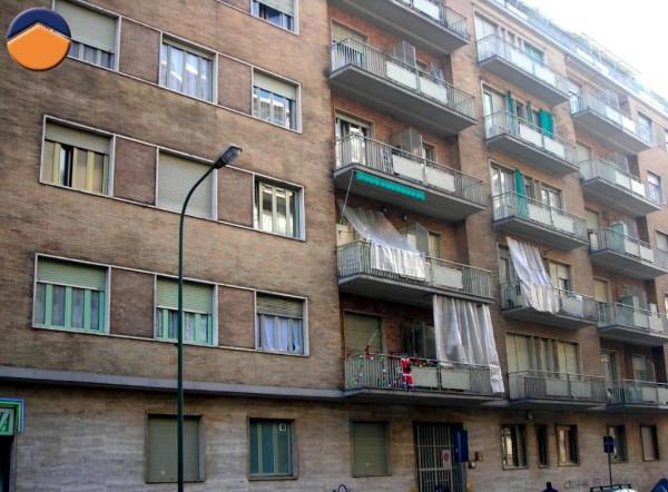 Appartamento in Vendita a Torino Periferia Sud: 3 locali, 77 mq