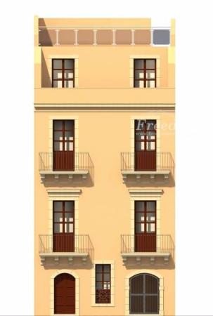 Palazzo in Vendita a Siracusa Periferia: 600 mq