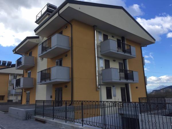 Appartamento in vendita a Pontecagnano Faiano, 3 locali, prezzo € 175.000 | Cambio Casa.it