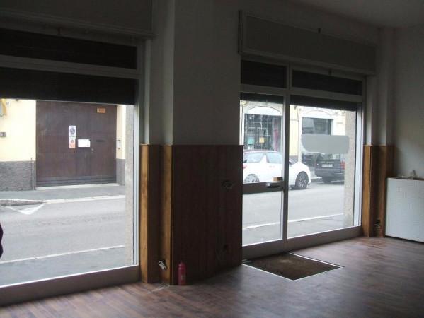 negozio Altro in Affitto a Legnano