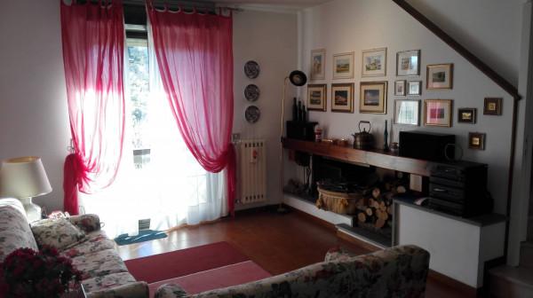 Appartamento in vendita a Campagnano di Roma, 5 locali, prezzo € 195.000 | Cambio Casa.it