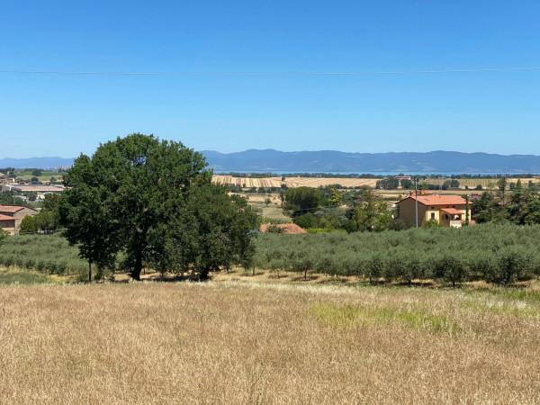 Villa in Vendita a Panicale: 2 locali, 260 mq